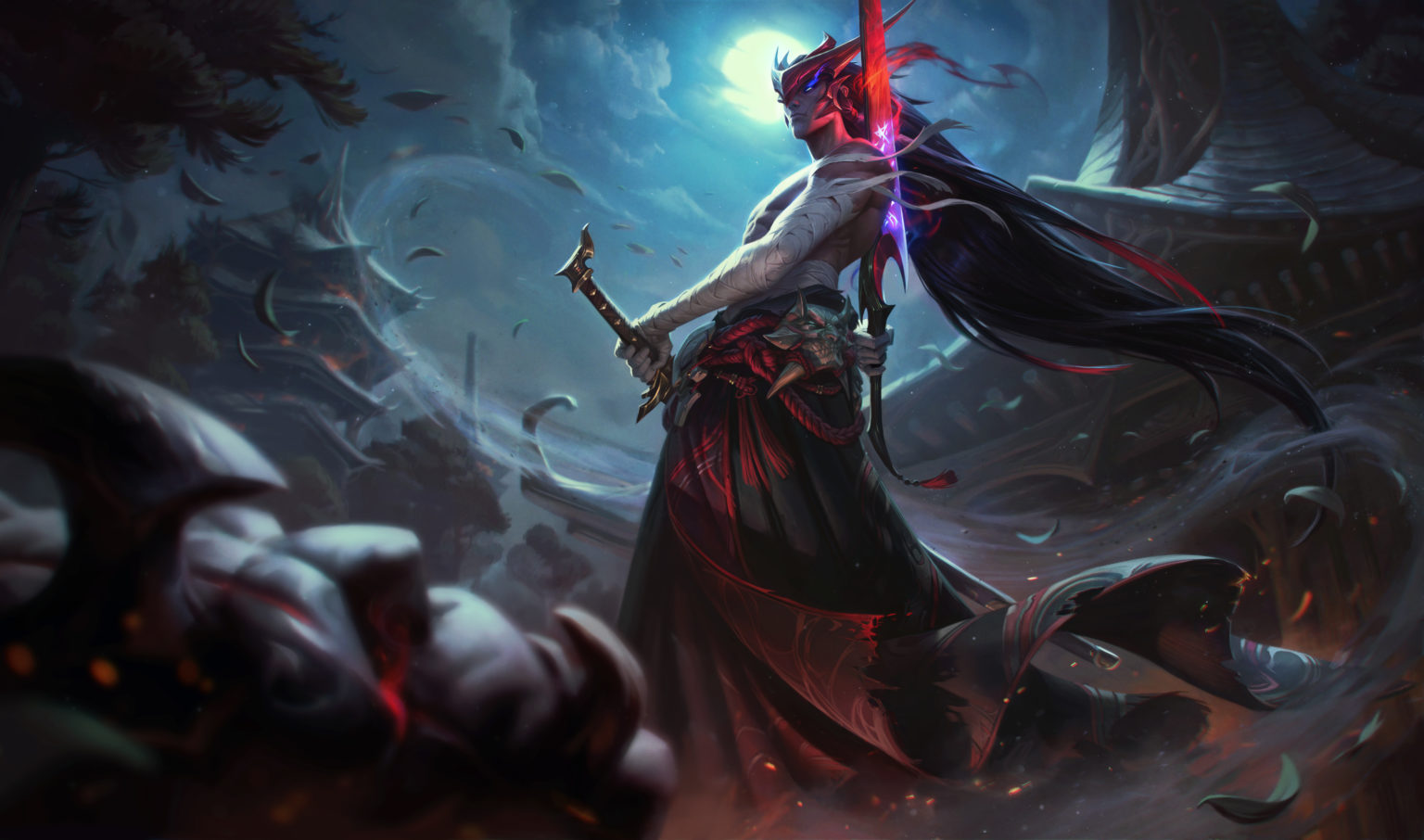 Parche 111 de League of Legends actualizaciones de notas completas