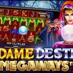 Pragmatic Play Limited lanza el nuevo video tragamonedas Madame Destiny Megaways