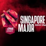 Se informa que ONE Esports Singapore Major será el primer Major del Dota Pro Circuit 2021