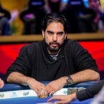 Alexandros Kolonias alcanza la primera mesa final del Super MILLION $