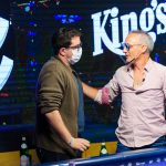 Jonathan Little rompe la mano final del Main Event de las WSOP 2020 entre Salas y Botteon