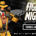 El evento Fight Night de Apex Legends comienza el 5 de enero