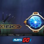 Play'n GO lanza una nueva y electrizante tragamonedas de video: Coils of Cash