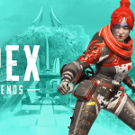 El nuevo skin Prime Gaming de Wraith está disponible en Apex Legends