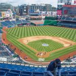BetMGM y Washington Nationals firman una colaboración de varios años