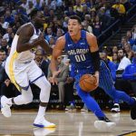 Este intercambio de Magic-Warriors presentaría a Aaron Gordon