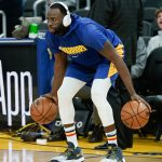 Este intercambio de Suns-Warriors presenta a Draymond Green a PHX