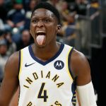 Este intercambio de Rockets-Warriors empareja a Victor Oladipo y Steph Curry