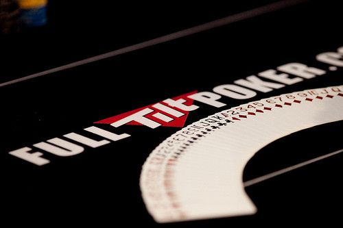 Full Tilt Poker.  Cortesía del Blog FTP