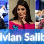 La embajadora de 888poker, Vivian Saliba, lanza Twitch Stream |  Videos