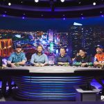 5 grandes manos de Poker After Dark;  Jonathan Little regalando $ 5,000 Seat