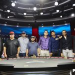 High Stakes Poker T8 E9: Ivey y Hellmuth vuelven al show