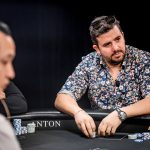 Andersson y Nemeth Chop the partypoker MILLIONS Online High Roller Turbo