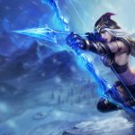 Cómo contrarrestar a Ashe en League of Legends