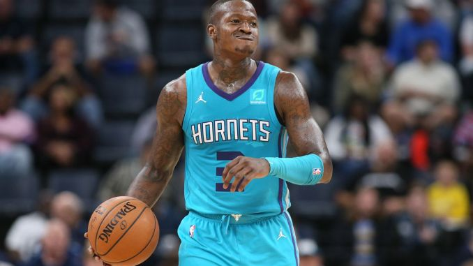 Terry Rozier, Charlotte Hornets, Knicks, Mavericks, Los Angeles Clippers