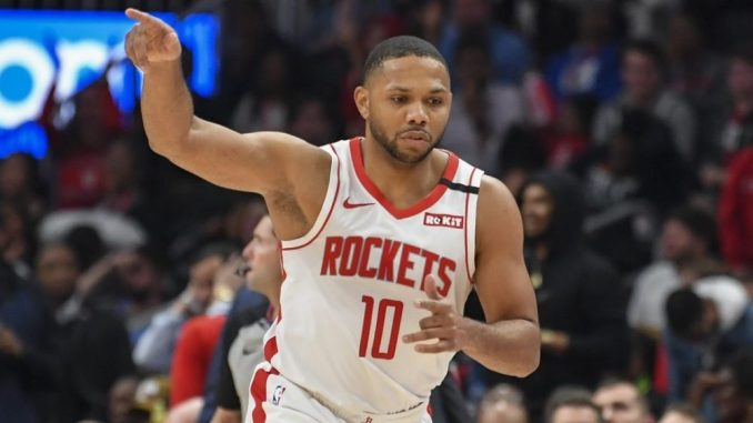 Eric Gordon, Atlanta Hawks, Houston Rockets, Milwaukee Bucks, Miami Heat, Los Angeles Clippers, Rumores de la NBA, Los Angeles Lakers, LeBron James, Anthony Davis