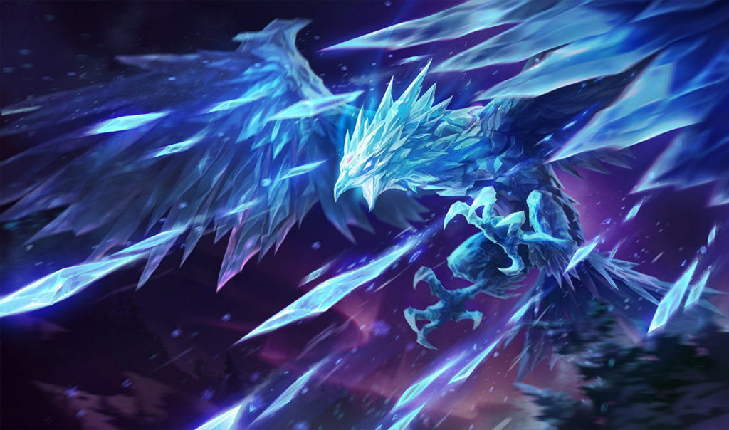 Parche 113 de League of Legends notas completas y actualizaciones