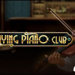 Play'n GO hace cosquillas al marfil con la nueva video tragamonedas The Paying Piano Club