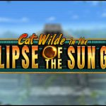 Play'n GO lanza el nuevo Cat Wilde en el video tragamonedas Eclipse of the Sun God