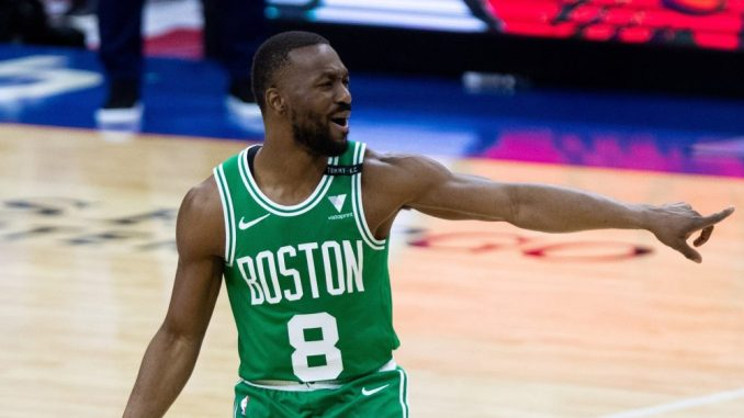 Kemba Walker, Boston Celtics, Rumores de la NBA, Orlando Magic