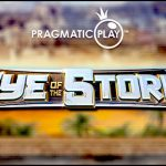 Pragmatic Play Limited inaugura el nuevo video tragamonedas Eye of the Storm