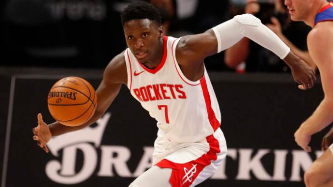 Victor Oladipo, Houston Rockets, New York Knicks, Rumores de la NBA