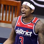 Este intercambio de Heat-Wizards presenta a Bradley Beal, Jimmy Butler