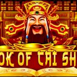 iSoftBet lanza su nuevo video tragamonedas Book of Cai Shen
