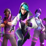 Cómo golpear a un oponente dentro de los 10 segundos de Zero Point Dashing en Fortnite