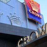 Blackstone tables propuesta de adquisición de Crown Resorts