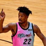 Este exitoso intercambio de Heat-Nuggets presenta a Jimmy Butler