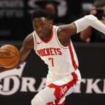 Este intercambio Lakers-Rockets se centra en Victor Oladipo