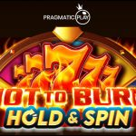 Pragmatic Play Limited se vuelve feroz con el nuevo video tragamonedas Hot to Burn: Hold and Spin