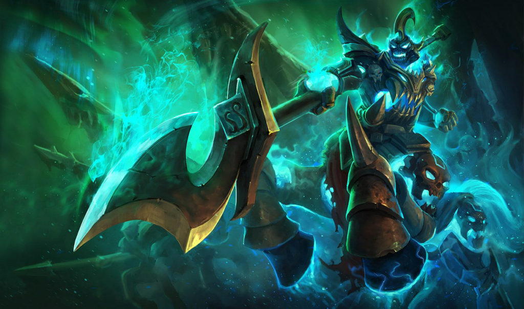 1617128460 348 Parche 117 de League of Legends notas completas y actualizaciones