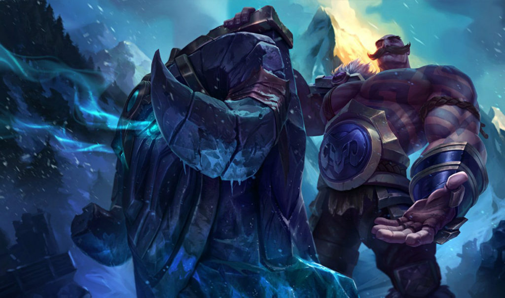 1617128460 457 Parche 117 de League of Legends notas completas y actualizaciones
