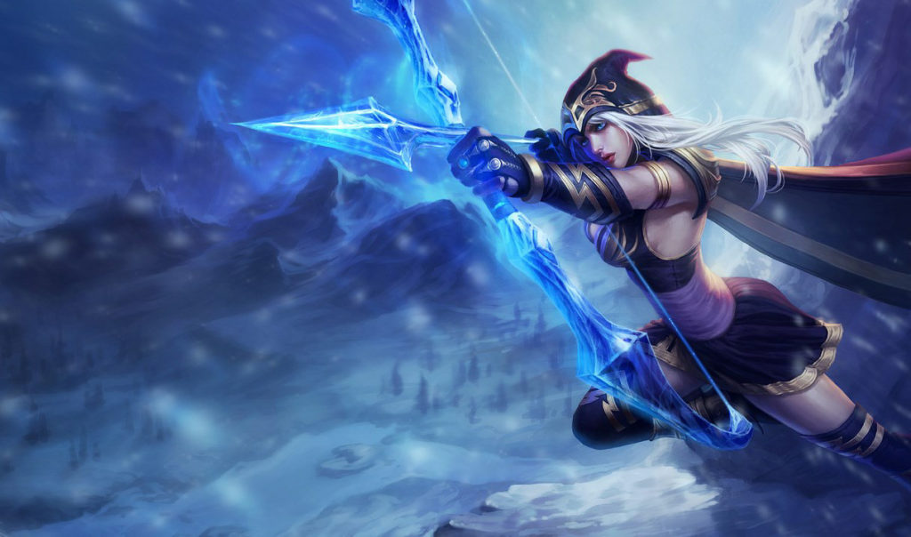 1617128460 464 Parche 117 de League of Legends notas completas y actualizaciones
