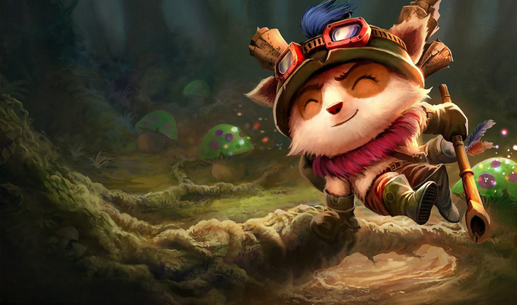 1617128461 134 Parche 117 de League of Legends notas completas y actualizaciones