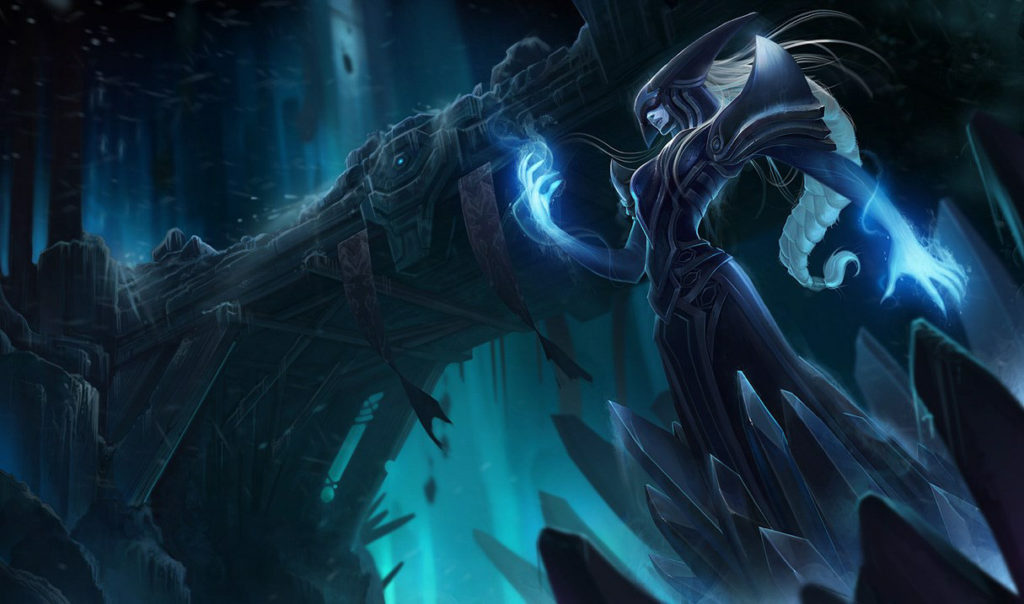 1617128461 220 Parche 117 de League of Legends notas completas y actualizaciones