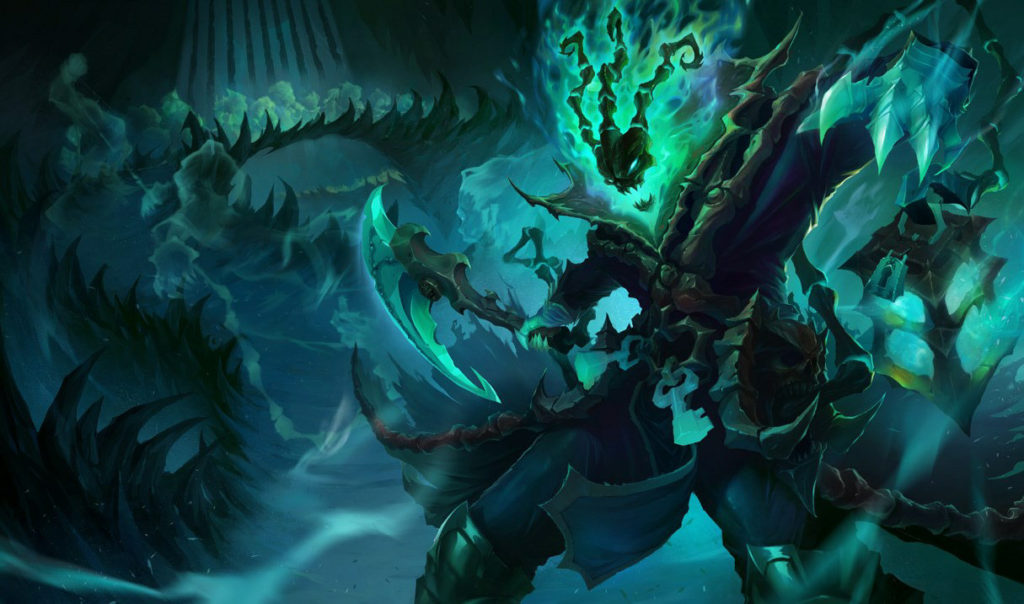 1617128461 662 Parche 117 de League of Legends notas completas y actualizaciones