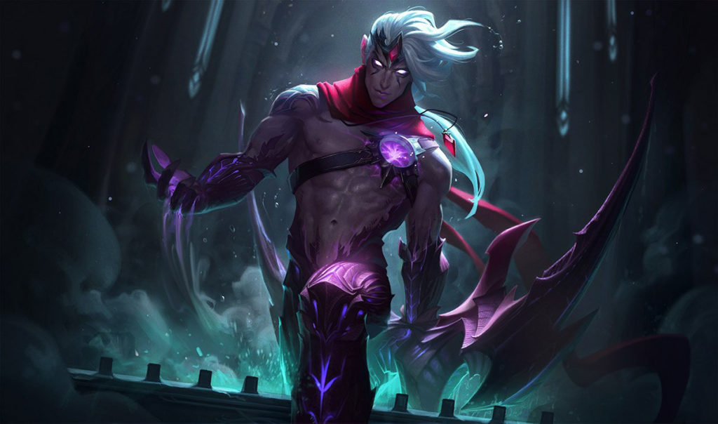 1617128462 648 Parche 117 de League of Legends notas completas y actualizaciones