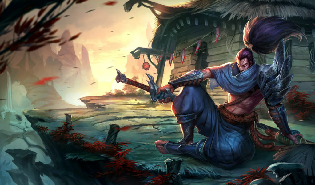 1617128462 867 Parche 117 de League of Legends notas completas y actualizaciones