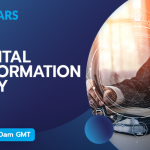 Los seminarios web de SBC y GiG presentan The Digital Transformation Journey