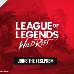 ESL UK agrega League of Legends: Wild Rift a ESL Premiership