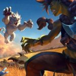 5 nuevos Shaman Murlocs revelados en la expansión Forged in the Barrens de Hearthstone