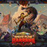 Sword of the Fallen se une a la expansión Forged in the Barrens de Hearthstone