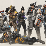 Se revelan los detalles del campeonato de Apex Legends Global Series