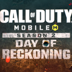 ¿Cuándo terminará la temporada 2 de Call of Duty: Mobile?