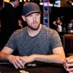 Seth Davies lidera la mesa final de Super MILLION $ de gran tamaño