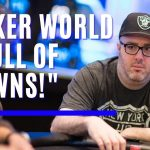 Reseña de la semana de PokerNews: Jared Jaffee llama al WPT |  Videos