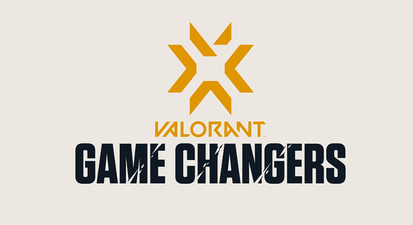 Riot Games lanza VCT Game Changers